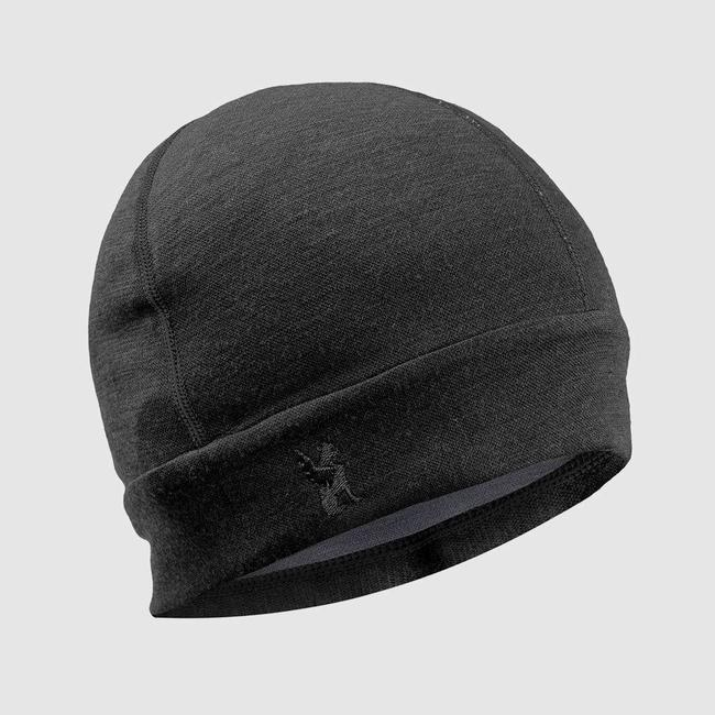 Chrome Industries Merino Beanie - Black