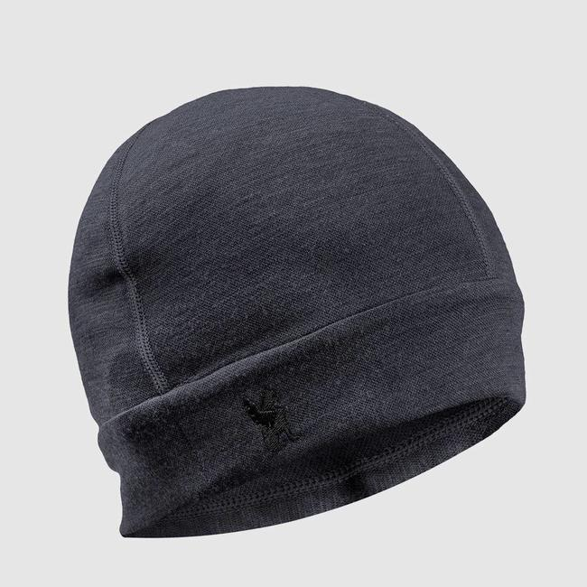 Chrome Industries Merino Beanie - Charcoal