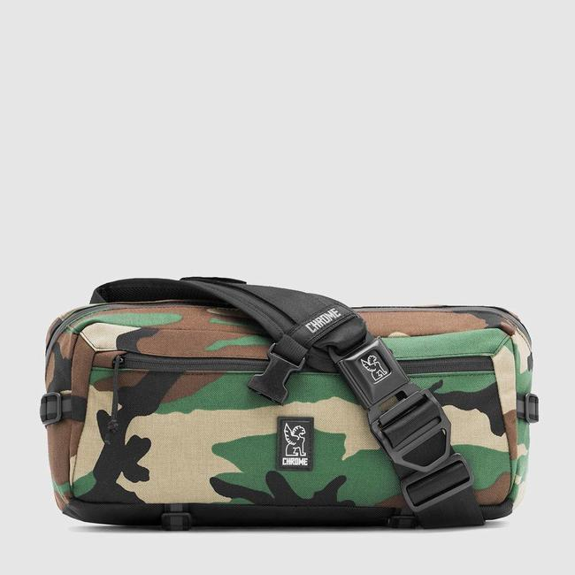 Chrome Industries Kadet Nylon - Camo