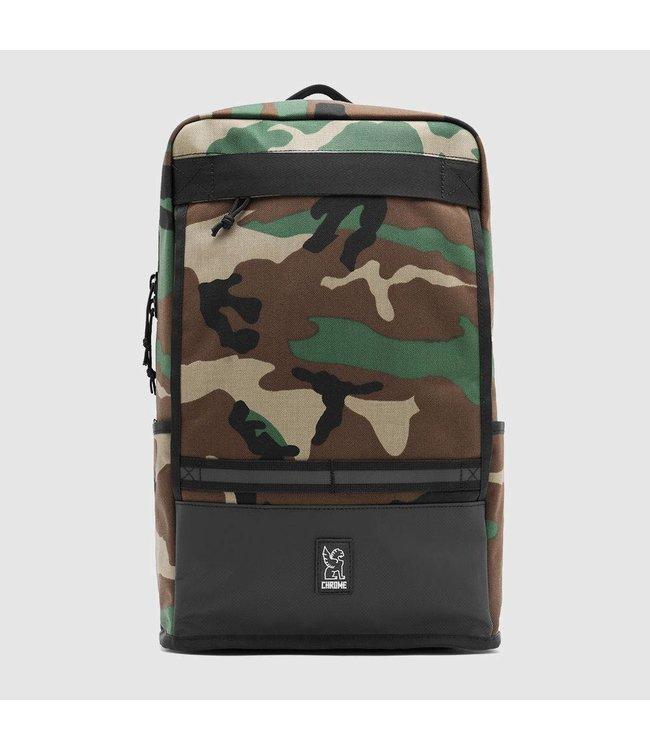 Chrome Industries Hondo Backpack - Camo