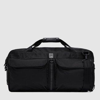 Chrome Industries Osiris Duffel Bag - All Black
