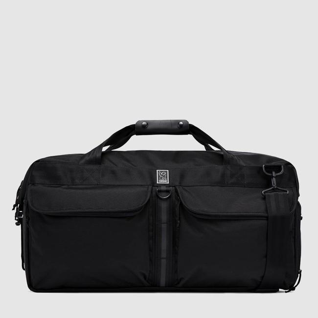 Chrome Industries Osiris Duffle Bag - All Black