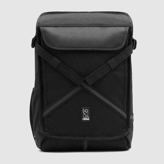 Chrome Industries Echo Bravo Backpack - All Black