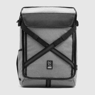 Chrome Industries Echo Bravo Backpack - Gargoyle Grey