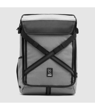Chrome Industries Echo Bravo Backpack - Gargoyle Grey