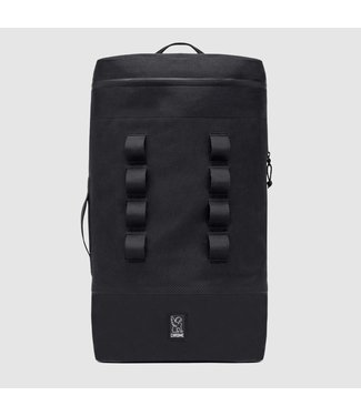 Chrome Industries Urban Ex Gas Can 22L Backpack - Black/Black