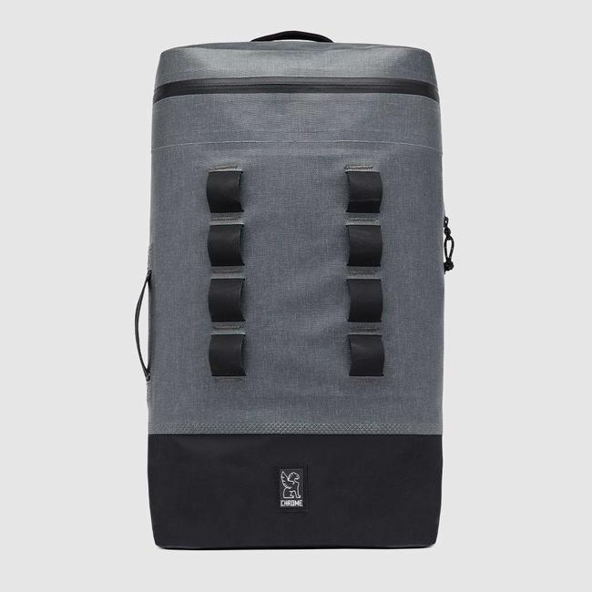 Chrome Industries Urban Ex Gas Can 22L Backpack - Grey/Black