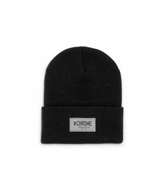 Chrome Industries 1995 Beanie - Black