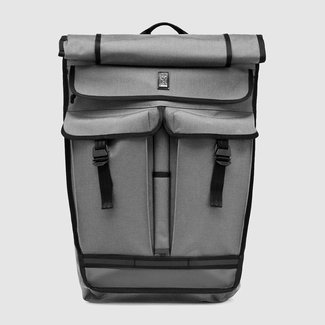 Chrome Industries Orlov 2.0 Backpack - Gargoyle Grey