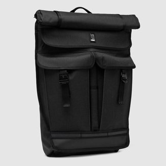 Chrome Industries Orlov 2.0 Backpack - All Black