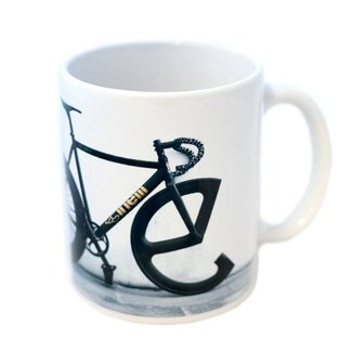 Cinelli Cinelli Love Mug