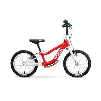Woom 1 Plus | Balance Bike 14 inch | 3 -4.5 years | 95 -110 cm | 4.45 kg