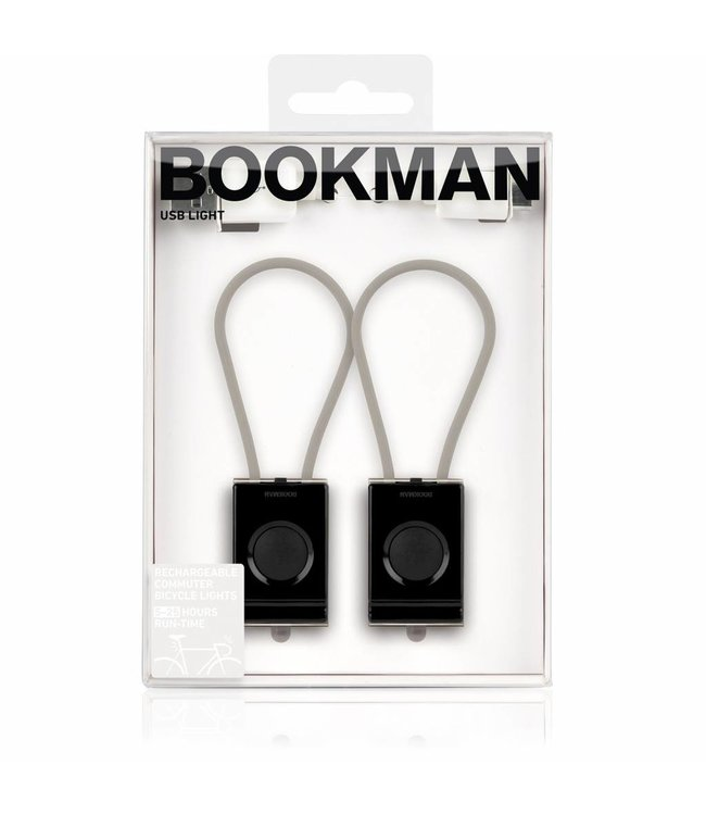 Bookman USB Light Set