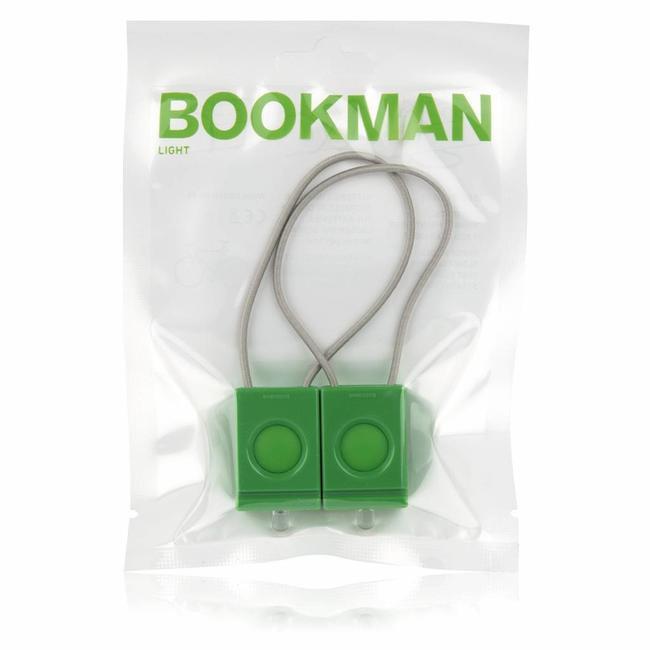 Bookman Light Set