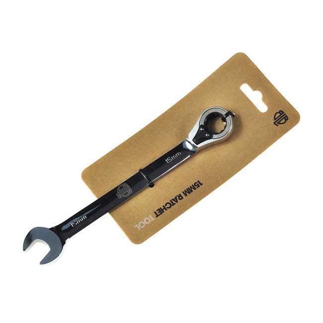 15mm Ratchet Wrench