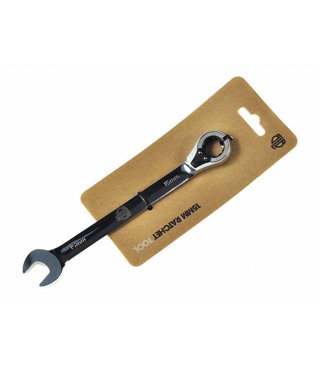 BLB 15mm Ratchet Wrench