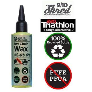 GreenOil GreenOil Dry Wax 100ml