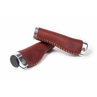 Schindelhauer Bikes Ergo Leather Grips