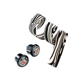 Cinelli Zebra Ribbon Bar Tape