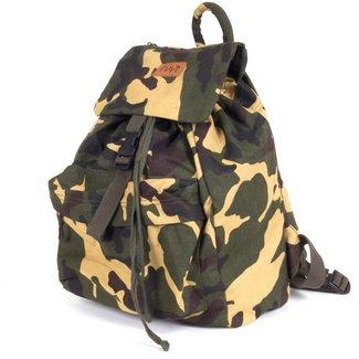 Stash Backpack Camo