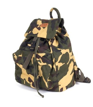 Stash Backpack Camo