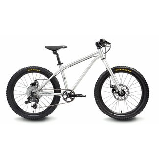"Early Rider 20"" Trail"