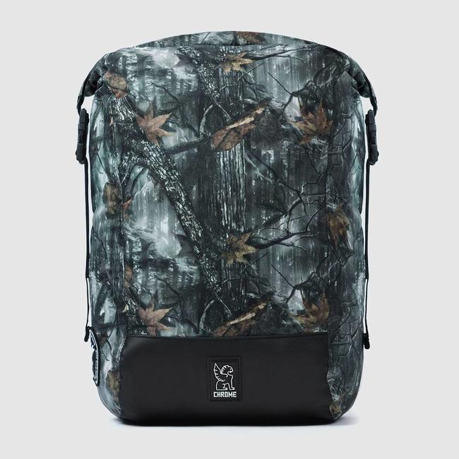 Chrome Industries Cardiel Orp Backpack - Forest Camo
