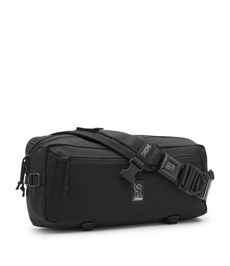 Chrome Industries Kadet Black/Aluminium