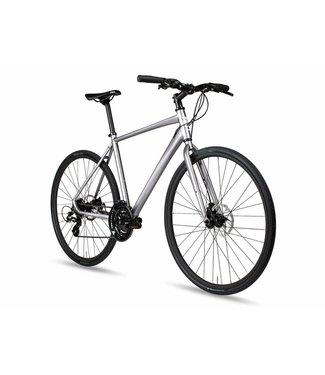 6KU Canvas Disc Hybrid Bike