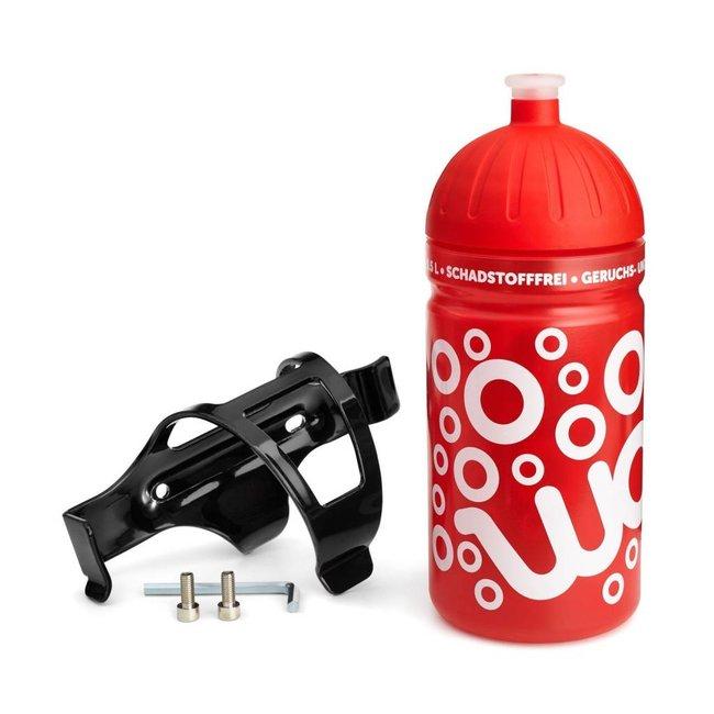 Woom Bike Bottle With Holder