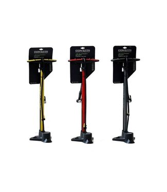 "Contec Floor Pump ""Air Support Sport"""