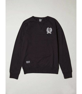 BLB BLB Badge Sweatshirt