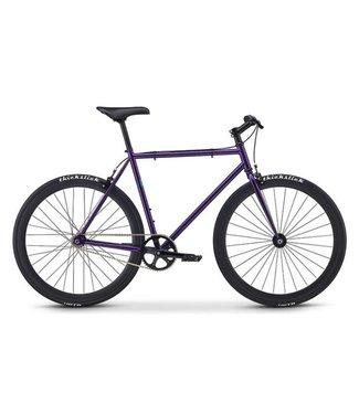 Fuji Declaration (2019) - Purple