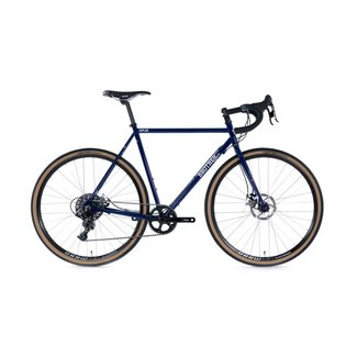 Brother Cycles Kepler Disc Complete (2019) – Midnight Blue