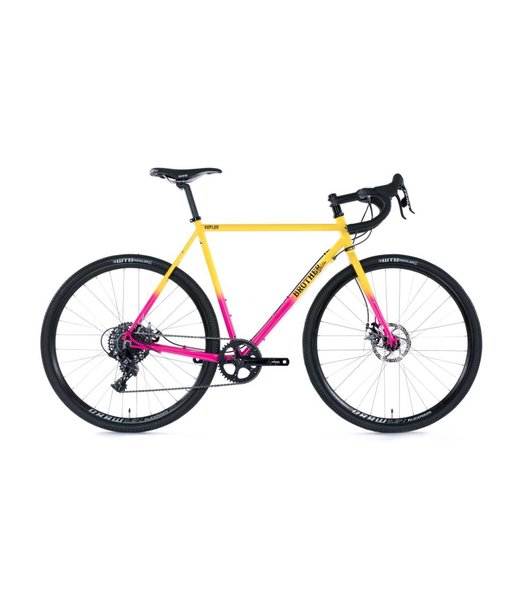 Brother Cycles Kepler Disc Complete (2019) – Acid Fade