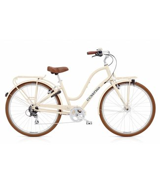 Electra Townie Ladies Commute 8D EQ