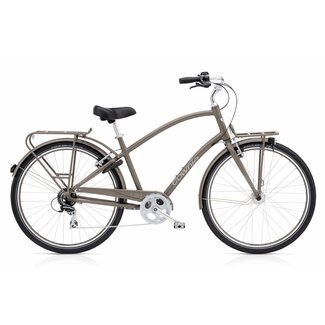 Electra Townie Men's Commute 8D EQ
