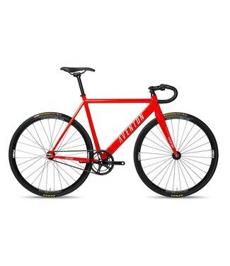 Aventon Cordoba Fixie & Single Speed Bike - Molten Orange