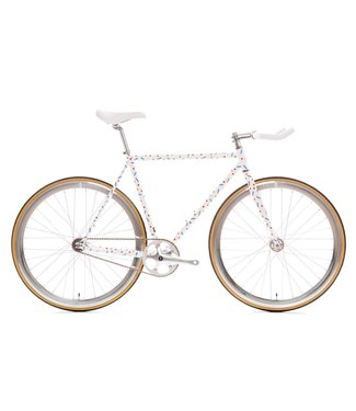 State Bicycle Co. Pardi B - 4130 Core-Line
