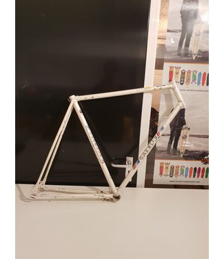 Classic Road Frame