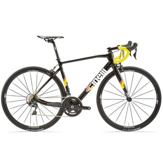 Cinelli Superstar Black Diamond 2019
