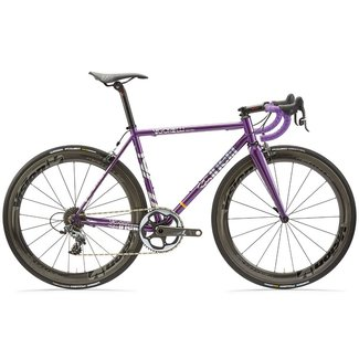 Cinelli Vigorelli Road Steel 2019