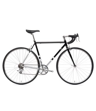 State Bicycle Co. State Bicycle Co. 4130 Road - Black & Metallic