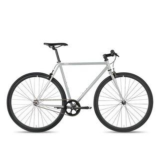 6KU Fixie & Single Speed Bike - Concrete