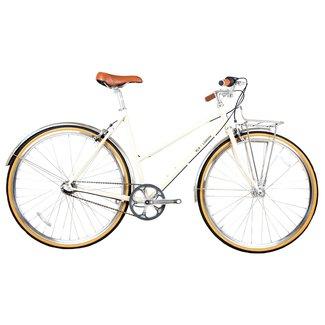 BLB Butterfly 3spd Town Bike - Natural Beige
