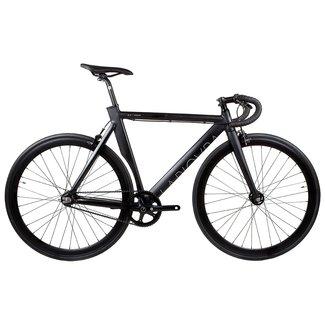 BLB La Piovra ATK Fixie & Single Speed Bike - Black