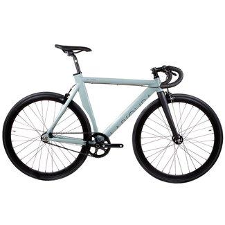 BLB La Piovra ATK Fixie & Single Speed Bike - Moss Green
