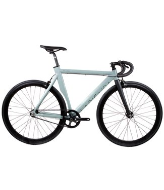 BLB La Piovra ATK Fixie & Single Speed Bike - Moss Green