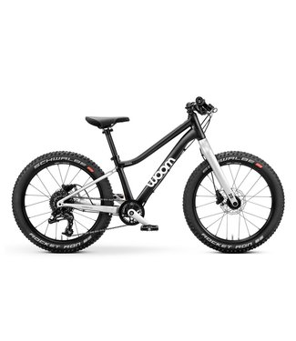 Woom OFF 4 | Bike 20 inch | 6-8 years | 118-130 cm | 7.4 kg