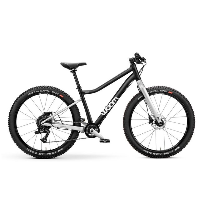 Woom OFF 5 | Bike 24 inch | 7-11 years | 125-145 cm | 8.6 kg